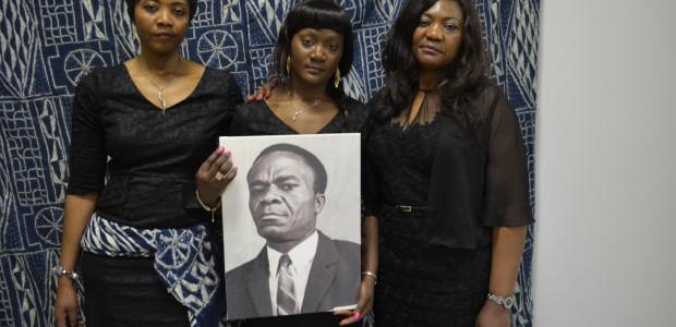Veillée Papa Rigobert Ngouadjio