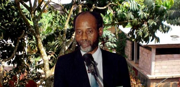 Hommage au Feu Professeur Maurice Tadadjeu