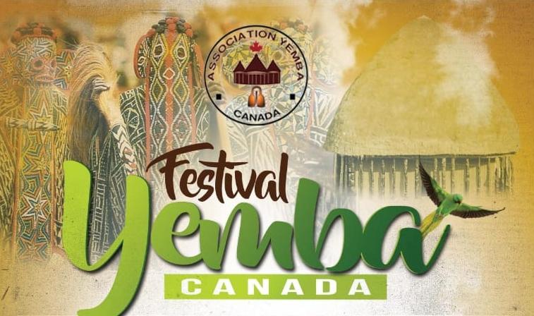 Festival Yémba 2018