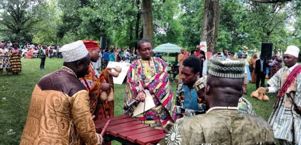 Photos Festival Yemba-Canada 2016