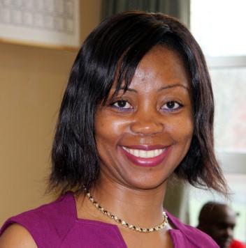 Marthe Ndongo