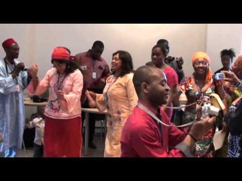Journée Culturelle YembaCanada 2011 – 3/4
