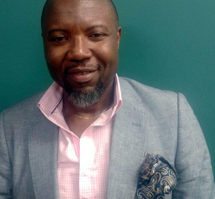 Décès de notre Vice-Président en charge de la culture, Pierre Constantin Eddy Mbekou
