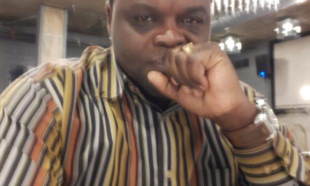 Moohjou Dr. Prosper Nguegang